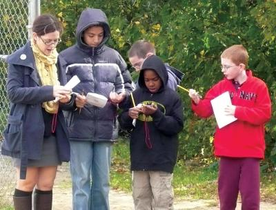 American Swedish Historical Museum - Education Orienteering