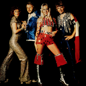 ABBA Dance Party at the American Swedish Historical Museum