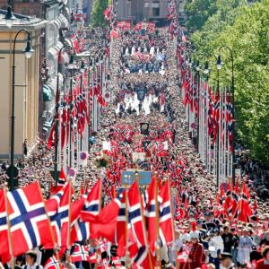 Norwegian National Day Lecture at the American Swedish Historical Museum
